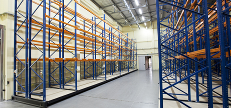 Rack & Storage