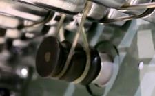24-Volt Conveyor