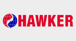 Hawker Logo