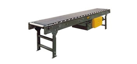 Horizontal Roller Bed