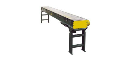 Medium Duty V-Belt Conveyor