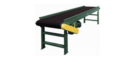 CRB Troughed Roller Bed
