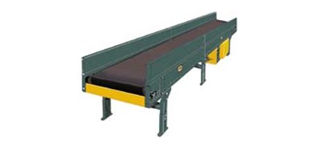 Model TH Trash Slider Bed