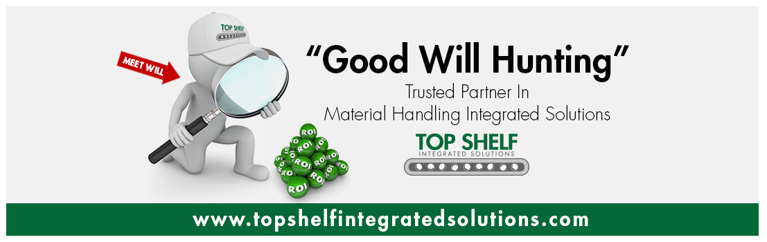 Top Shelf Integrated Solutions Columbus Ohio